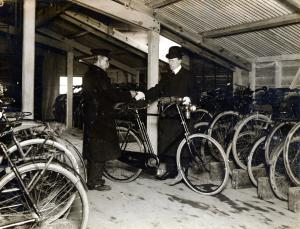 GoldersGreenbicycle