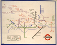 27-Map of the Underground