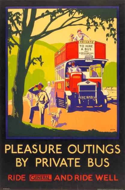 pleasure Outings