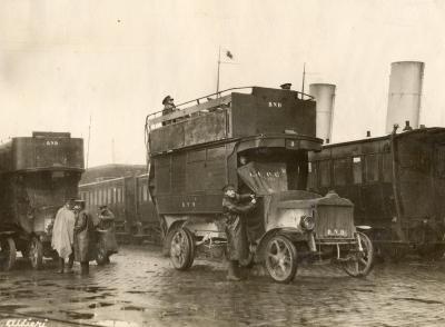 fww - 1st buses