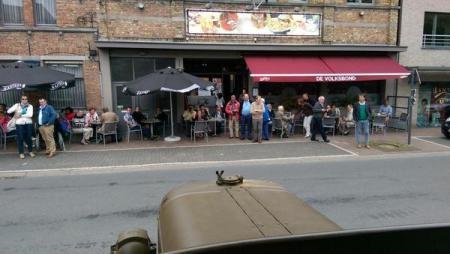 zonnebeke cafes