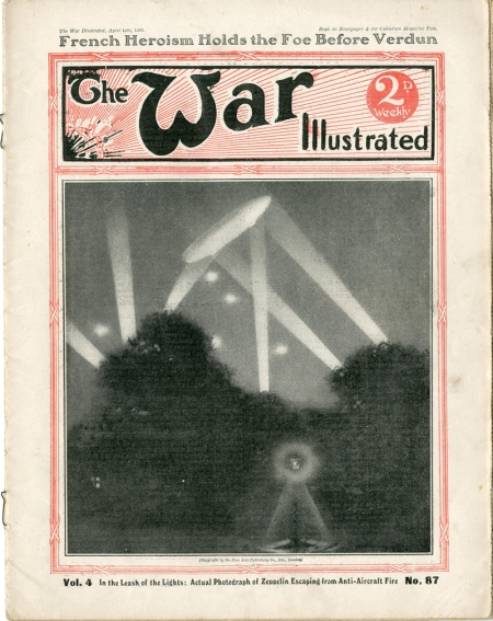 2013_8568 zeppelin raid war illustrated April 1915