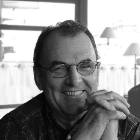 Bryan Avery, late architect of the new museum
