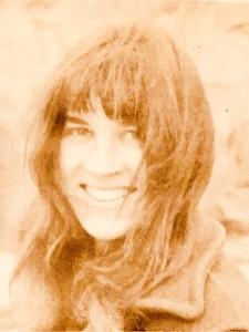 Carol Barker 60s