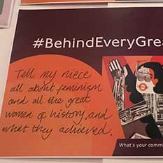 #BehindEveryGreatCity2
