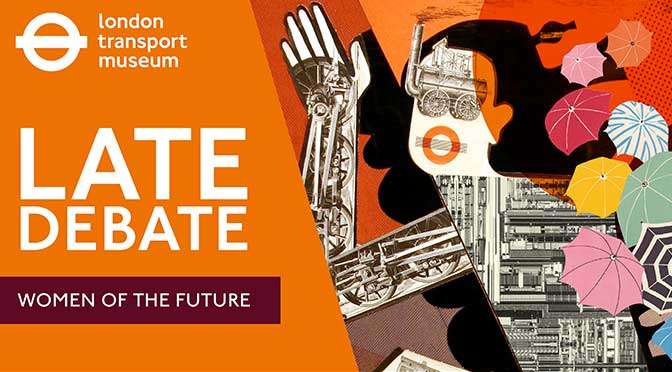 Late Debate: Women of the Future