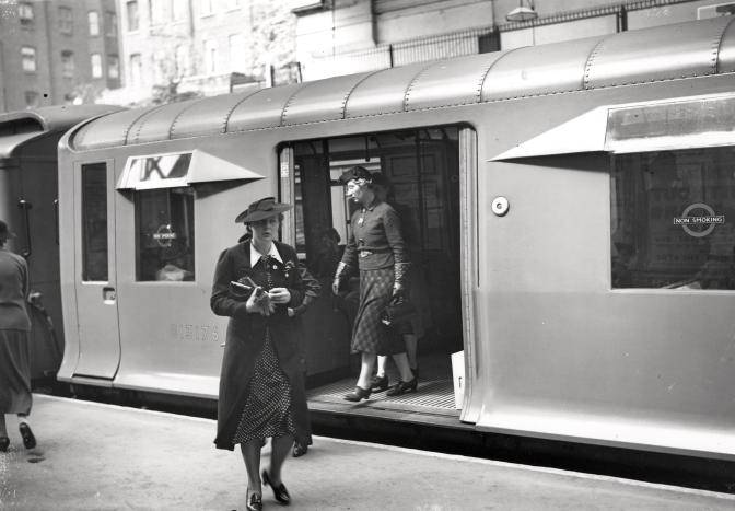 Our Q stock story – Restoring three rare 1930s Underground train cars