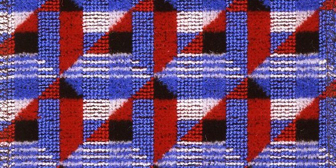 Celebrating Britain's Transport Textile
