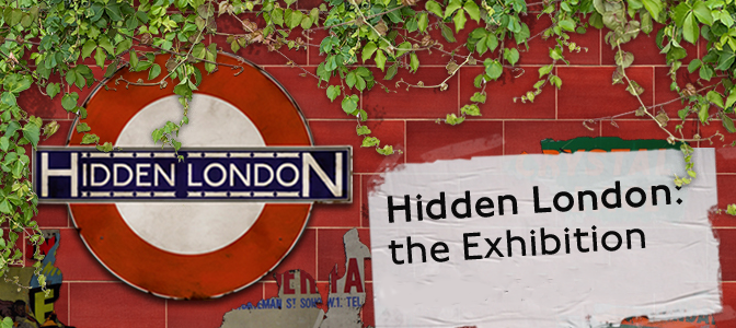 Uncovering Hidden London